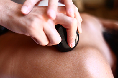 hot stone therapy massage north shore ma