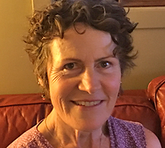 Betsy Valnaria