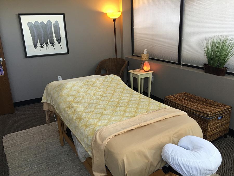 on massage rooms alex Steve
